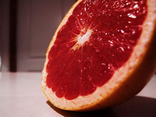 La Naranja Sanguina