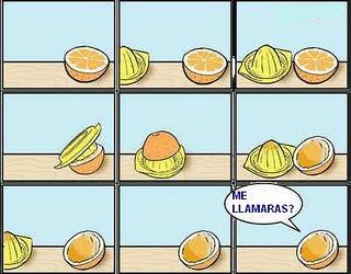Amor Naranja