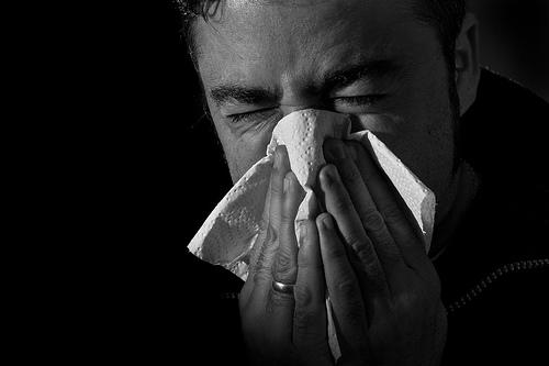 La naranja contra las alergias