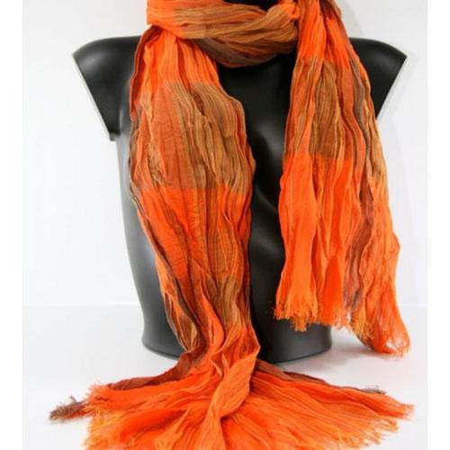 El Pañuelo Naranja