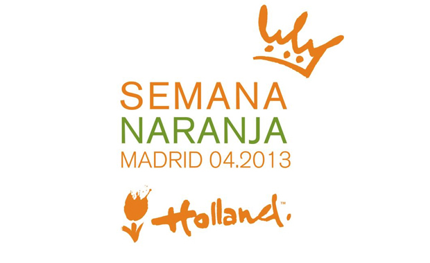 Semana Naranja de Holanda en Madrid