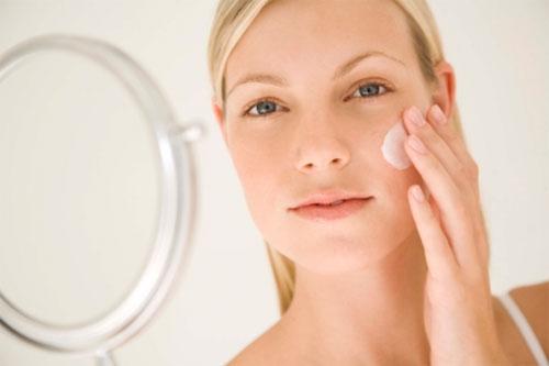 Trucos: aclar la piel con corteza de naranja y yogurt