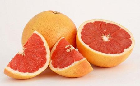pomelo naranja